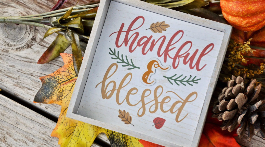 Could Gratitude Be The Best Marketing Plan Ever?